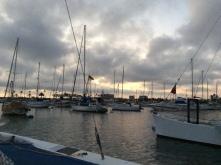 Marina San Carlos, Meico
